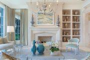 Фото 23 Гибкий карниз для штор: рекомендации по выбору и обзор наиболее комфортных решений для дома