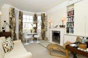 Фото 29 Гибкий карниз для штор: рекомендации по выбору и обзор наиболее комфортных решений для дома