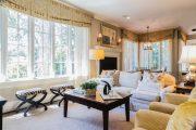 Фото 32 Гибкий карниз для штор: рекомендации по выбору и обзор наиболее комфортных решений для дома