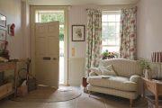 Фото 51 Интерьер деревенского дома: стилистические тонкости оформления и 85+ уютных и комфортных вариантов