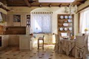 Фото 53 Интерьер деревенского дома: стилистические тонкости оформления и 85+ уютных и комфортных вариантов