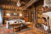 Фото 60 Интерьер деревенского дома: стилистические тонкости оформления и 85+ уютных и комфортных вариантов
