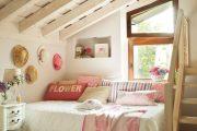 Фото 15 Интерьер деревенского дома: стилистические тонкости оформления и 85+ уютных и комфортных вариантов