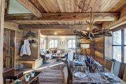 Фото 18 Интерьер деревенского дома: стилистические тонкости оформления и 85+ уютных и комфортных вариантов