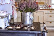 Фото 19 Интерьер деревенского дома: стилистические тонкости оформления и 85+ уютных и комфортных вариантов