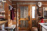 Фото 29 Интерьер деревенского дома: стилистические тонкости оформления и 85+ уютных и комфортных вариантов