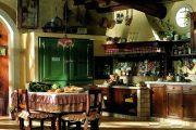 Фото 49 Интерьер деревенского дома: стилистические тонкости оформления и 85+ уютных и комфортных вариантов