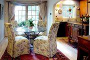Фото 36 Интерьер деревенского дома: стилистические тонкости оформления и 85+ уютных и комфортных вариантов