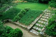 Фото 34 Хоста в ландшафтном дизайне: особенности ухода и 80 гармоничных композиций для сада