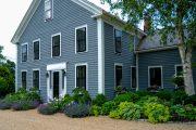 Фото 47 Хоста в ландшафтном дизайне: особенности ухода и 80 гармоничных композиций для сада