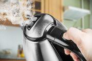 Фото 3 Как очистить электрический чайник от накипи: полезные лайфхаки и советы для идеальной чистоты