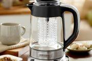 Фото 18 Как очистить электрический чайник от накипи: полезные лайфхаки и советы для идеальной чистоты