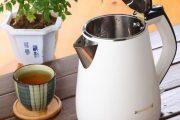 Фото 21 Как очистить электрический чайник от накипи: полезные лайфхаки и советы для идеальной чистоты