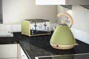Фото 4 Как очистить электрический чайник от накипи: полезные лайфхаки и советы для идеальной чистоты