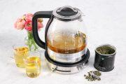 Фото 25 Как очистить электрический чайник от накипи: полезные лайфхаки и советы для идеальной чистоты