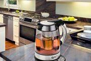 Фото 26 Как очистить электрический чайник от накипи: полезные лайфхаки и советы для идеальной чистоты