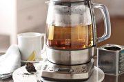 Фото 31 Как очистить электрический чайник от накипи: полезные лайфхаки и советы для идеальной чистоты