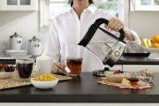 Фото 40 Как очистить электрический чайник от накипи: полезные лайфхаки и советы для идеальной чистоты