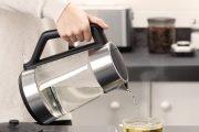 Фото 6 Как очистить электрический чайник от накипи: полезные лайфхаки и советы для идеальной чистоты