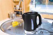 Фото 42 Как очистить электрический чайник от накипи: полезные лайфхаки и советы для идеальной чистоты