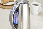 Фото 44 Как очистить электрический чайник от накипи: полезные лайфхаки и советы для идеальной чистоты