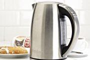 Фото 45 Как очистить электрический чайник от накипи: полезные лайфхаки и советы для идеальной чистоты