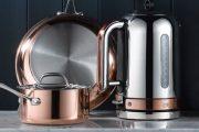 Фото 46 Как очистить электрический чайник от накипи: полезные лайфхаки и советы для идеальной чистоты