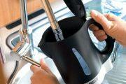 Фото 48 Как очистить электрический чайник от накипи: полезные лайфхаки и советы для идеальной чистоты