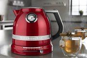 Фото 51 Как очистить электрический чайник от накипи: полезные лайфхаки и советы для идеальной чистоты
