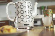 Фото 7 Как очистить электрический чайник от накипи: полезные лайфхаки и советы для идеальной чистоты