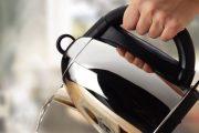 Фото 56 Как очистить электрический чайник от накипи: полезные лайфхаки и советы для идеальной чистоты