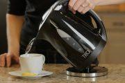 Фото 8 Как очистить электрический чайник от накипи: полезные лайфхаки и советы для идеальной чистоты