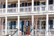 Фото 14 Облицовочный кирпич для фасада: выбор, способы укладки и 70 лучших решений для эстетичной облицовки