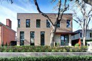 Фото 30 Облицовочный кирпич для фасада: выбор, способы укладки и 70 лучших решений для эстетичной облицовки