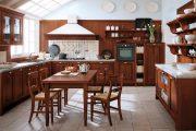 Фото 18 Коричневая кухня: оформление интерьера в шоколадных оттенках и 85 теплых и уютных воплощений