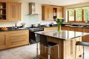 Фото 22 Коричневая кухня: оформление интерьера в шоколадных оттенках и 85 теплых и уютных воплощений