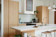 Фото 42 Коричневая кухня: оформление интерьера в шоколадных оттенках и 85 теплых и уютных воплощений