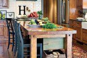 Фото 50 Коричневая кухня: оформление интерьера в шоколадных оттенках и 85 теплых и уютных воплощений