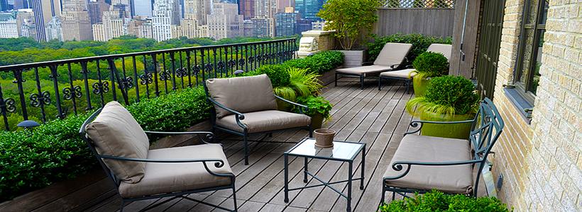 Кованые балконы: французский колониальный шик и 75 его элегантных воплощений