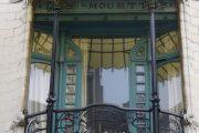 Фото 6 Кованые балконы: французский колониальный шик и 75 его элегантных воплощений