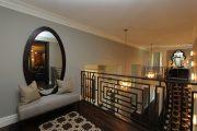 Фото 29 Кованые балконы: французский колониальный шик и 75 его элегантных воплощений