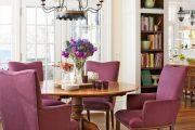 Фото 15 Круглый деревянный стол на одной ножке: 125+ моделей для тех, кто не привык выбирать между эстетикой и функциональностью