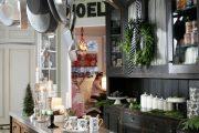 Фото 32 Светлые кухни с патиной: вневременная классика и 85 избранных интерьерных сочетаний