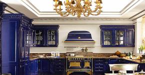 Кухня арт-деко: создаем роскошный и гармоничный интерьер в стиле «Великого Гэтсби» фото