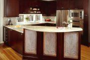 Фото 7 Кухня арт-деко: создаем роскошный и гармоничный интерьер в стиле «Великого Гэтсби»