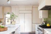 Фото 9 Кухня в стиле арт-деко: тонкости гармоничного интерьера и 75 избранных фотоидей на любой вкус