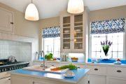 Фото 11 Кухня в стиле арт-деко: тонкости гармоничного интерьера и 75 избранных фотоидей на любой вкус