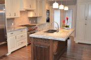 Фото 17 Кухня арт-деко: создаем роскошный и гармоничный интерьер в стиле «Великого Гэтсби»