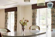 Фото 18 Кухня в стиле арт-деко: тонкости гармоничного интерьера и 75 избранных фотоидей на любой вкус