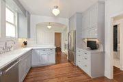 Фото 20 Кухня арт-деко: создаем роскошный и гармоничный интерьер в стиле «Великого Гэтсби»